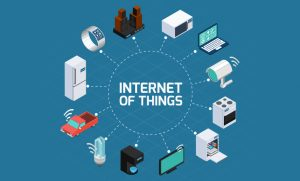IoT – The Internet of Things